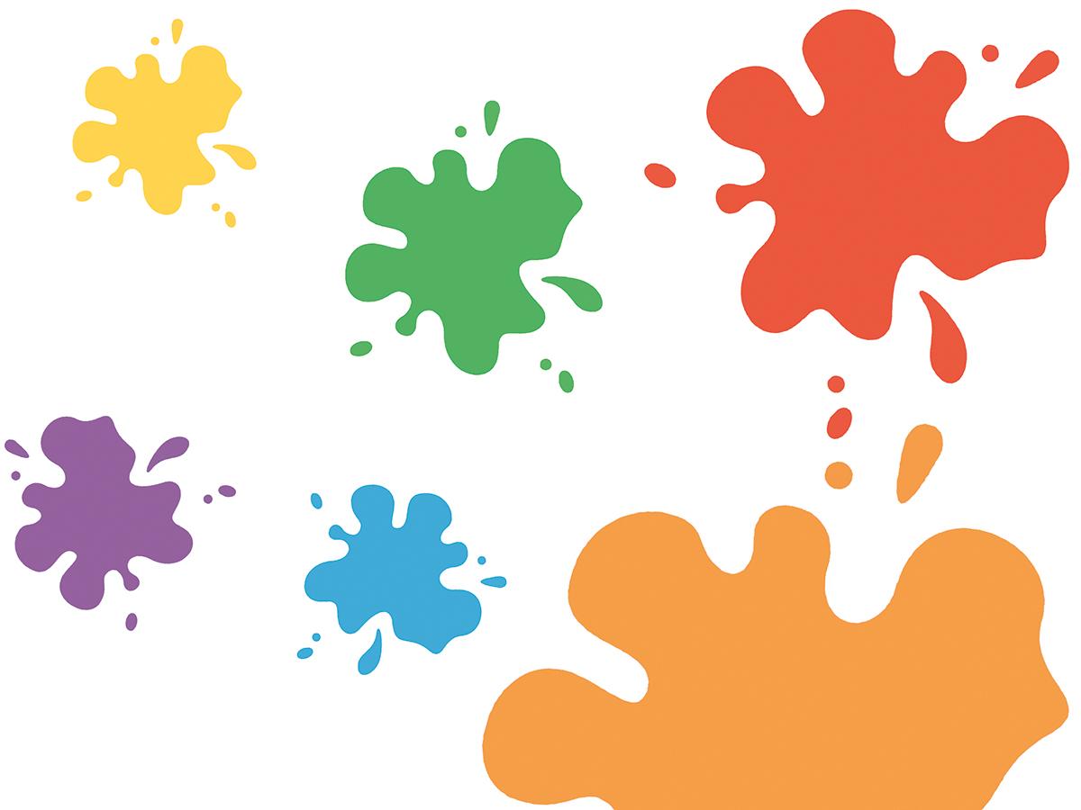pottery painting at splash of colour salisbury